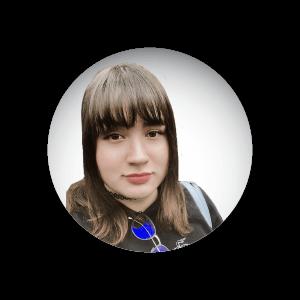 Kira Shumski - Graphic Designer