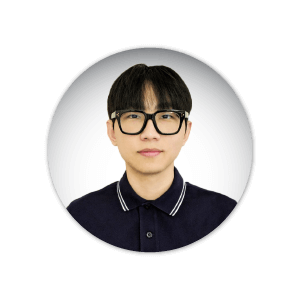 Kwan Lee - Graphic Designer