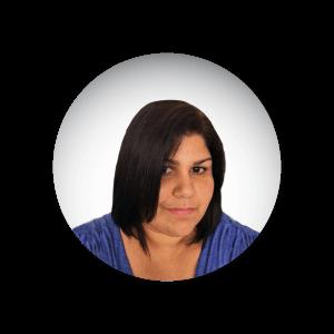 Sonia González - Graphic Designer