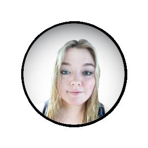 Leanna Marks - Graphic Designer
